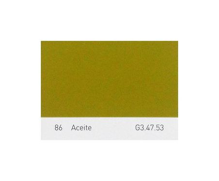 Color 86 Aceite