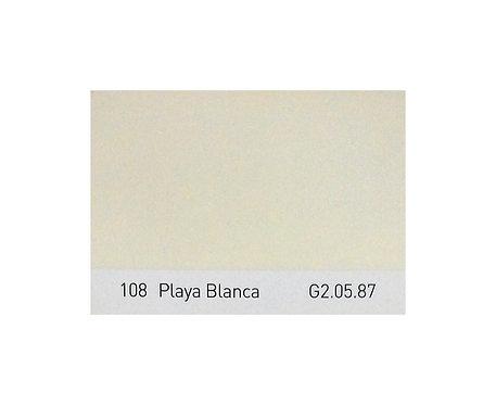 Color 108 Playa Blanca