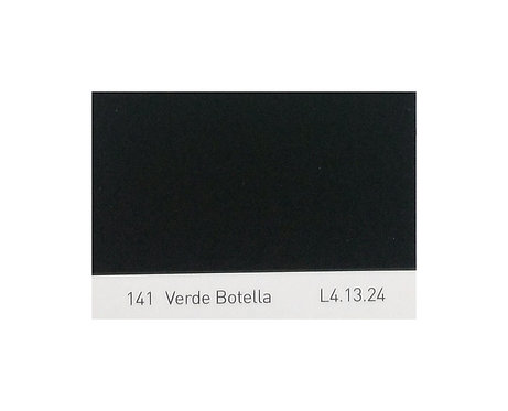 Color 141 Verde Botella