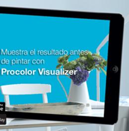 Procolor Visualizer