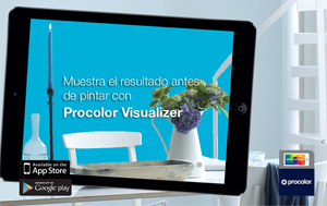 Procolor Visualizer
