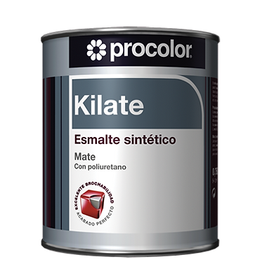 Kilate Sintético Mate
