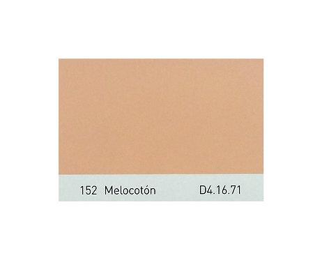 Color 152 Melocotón