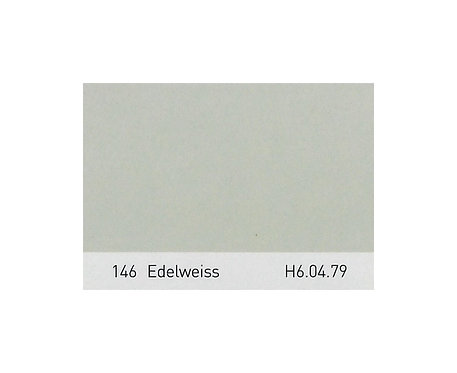 Color 146 Edelweiss