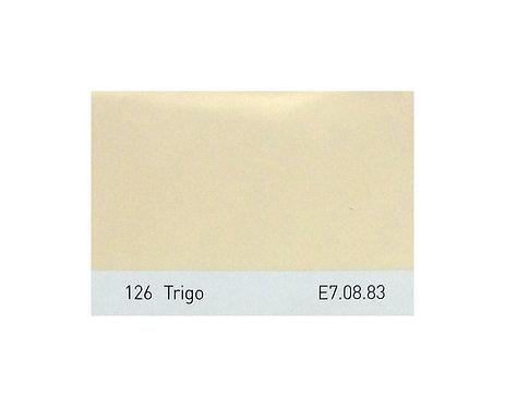 Color 126 Trigo
