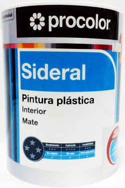 Sideral mate mix