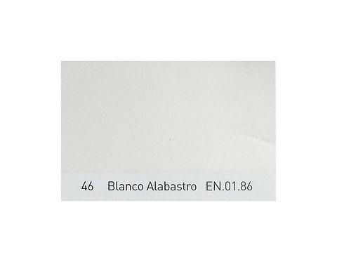Color 46 Blanco Alabastro