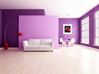 Decoración con color II