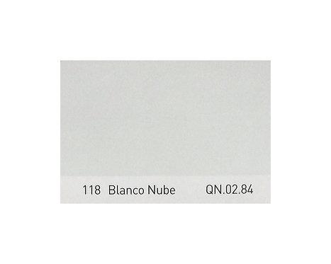 Color 118 Blanco Nube