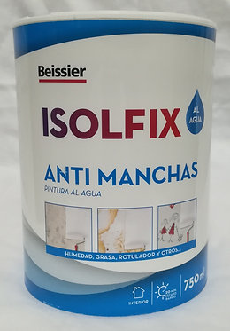 Isolfix Antimanchas al agua