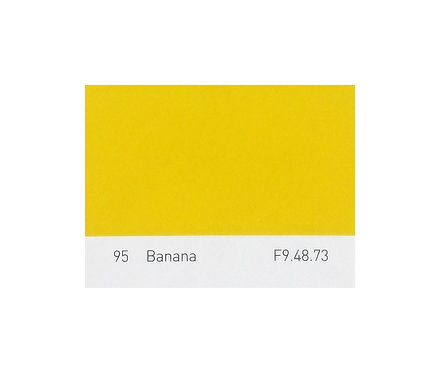 Color 95 Banana