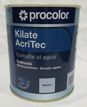 Kilate acritec satinado