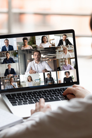 Get Help & Support with Live Zoom Workshops