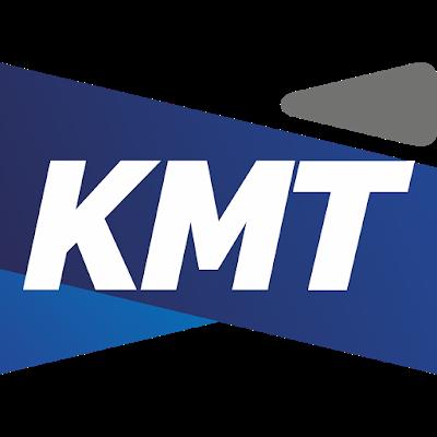 Логотип КМТ