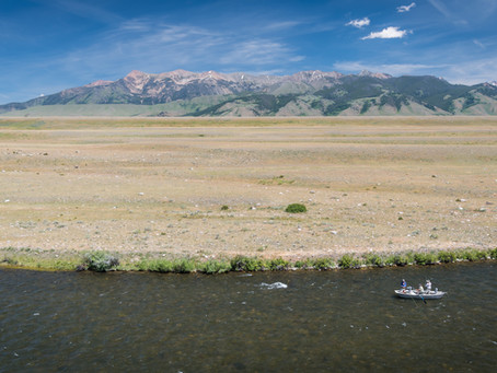 Madison River Rules Delay?