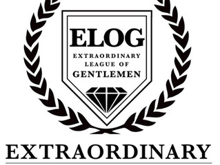 ELOG has a new logo
