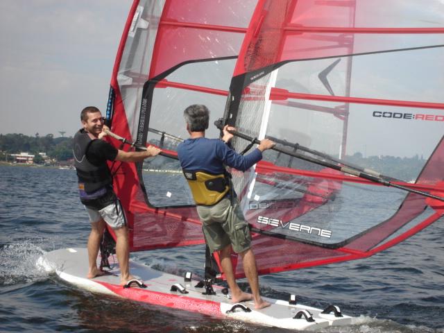 Windsurf - R$160