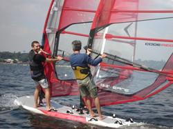 Windsurf - R$185/h