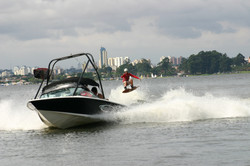 Wakeboard - R$ 450,00/h