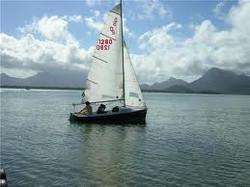 Day Sailer - R$195/h