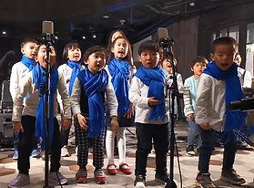 Cedar Academy Choir Performance_20200119