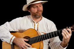 Wedding guitarist Spanish guitar