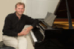 Pianist Jon Pickard for hire
