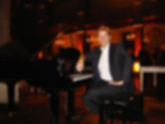 Jazz pianist for corporate events