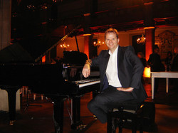 Jon Pickard Jazz Pianist