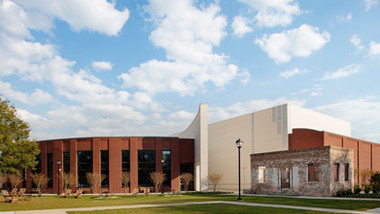 """GMShay Teams with Local Photography Legend """"RLJ"""" to Capture SCAC's Beautiful Space"""