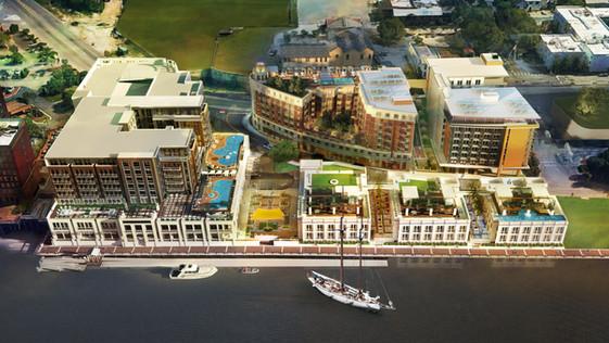 River Street East Master Plan