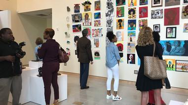 Savannah Cultural Arts Center - GRAND OPENING!