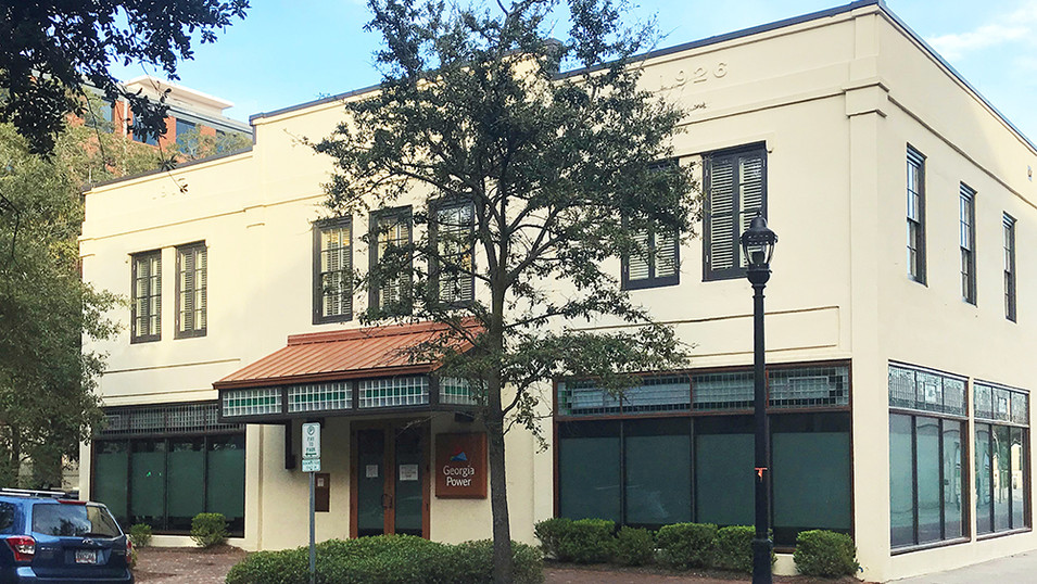 GA Power Regional Headquarters