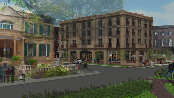 The Restoration Hotel