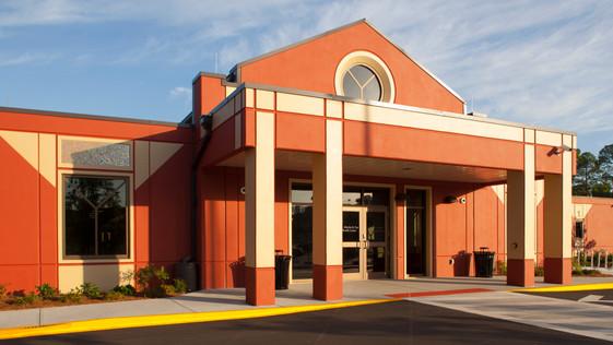 Martha Fay Health Center