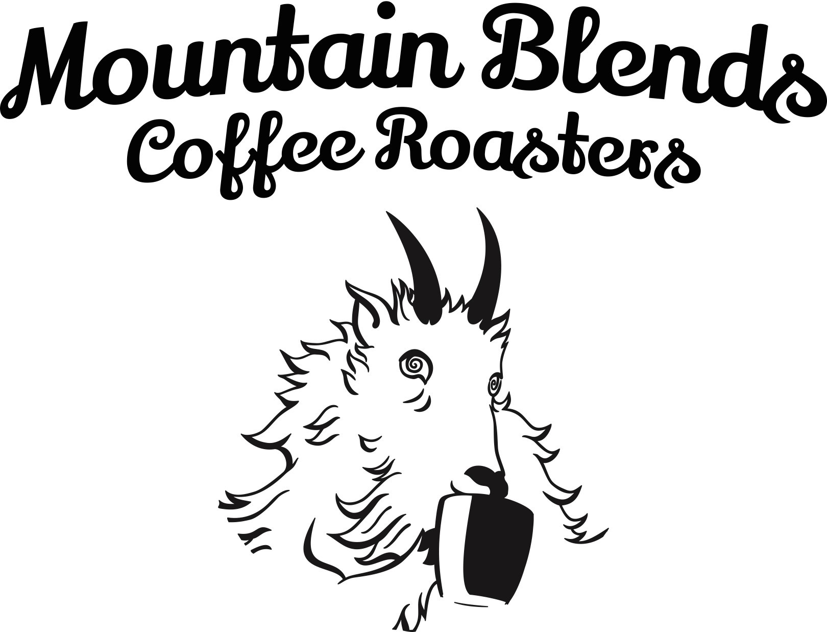 Mountain Blends Coffee Roasters