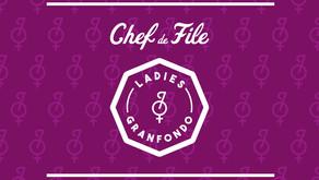 Le Challenge Chef de File Ladies Granfondo
