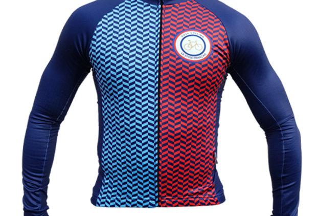 """Veste thermique """"La Parisienne"""" GASP Cycling"""