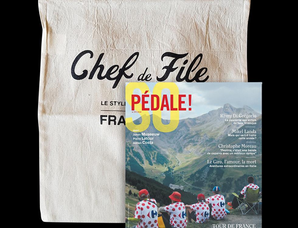 Magazine Pédale! n°8
