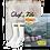 Thumbnail: Musette chaussettes du coureur Pédale! x Chef de File