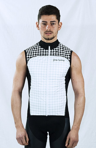 Gilet eVent Mistral GASP Cycling