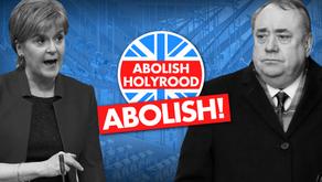 Salmond Scandal Has Demolished Holyrood's Legitimacy