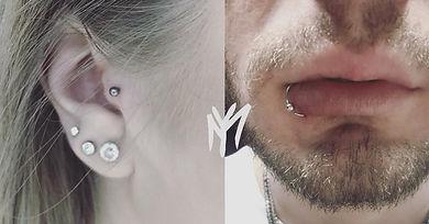 #tattooagent108 #yurimagoori #piercing #