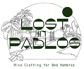 Lost in Pablos LOGO.jpg