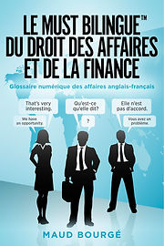 Business Law and Finance | Droit des affaires et de la finance
