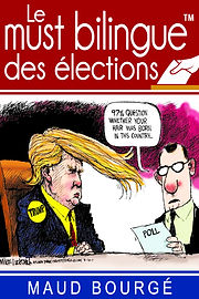 le must bilingue des elections Elections