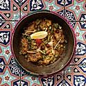 Beef Kabab Karahi