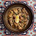 Chitti Chicken Karahi 1/2 kg