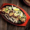 Shahi Malai Boti (white meat)