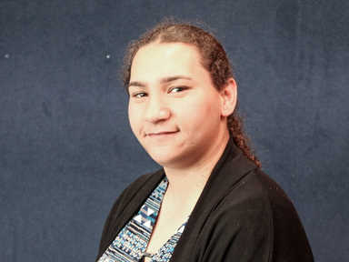 Cheyenne Wikaira